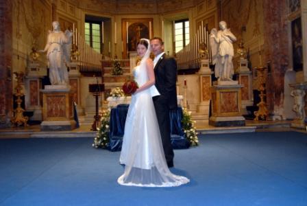 Gift efter 10 års datering
