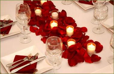 Ægte rosenblade køb