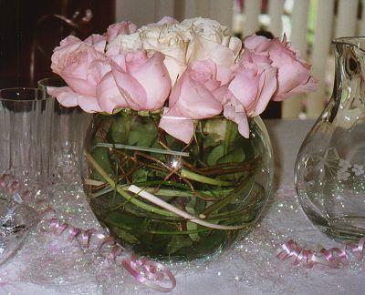 Blomsterdekorationer - Do It Yourself debatten - Bryllupsklar.dk